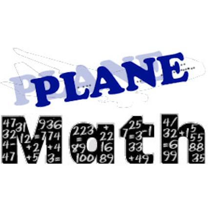 Plane Math