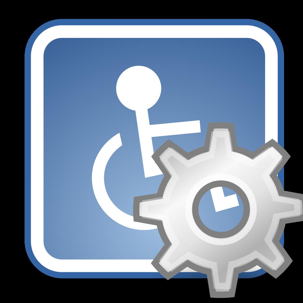 assistive tech logo