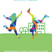 Make your plans for International School Grounds Month!
