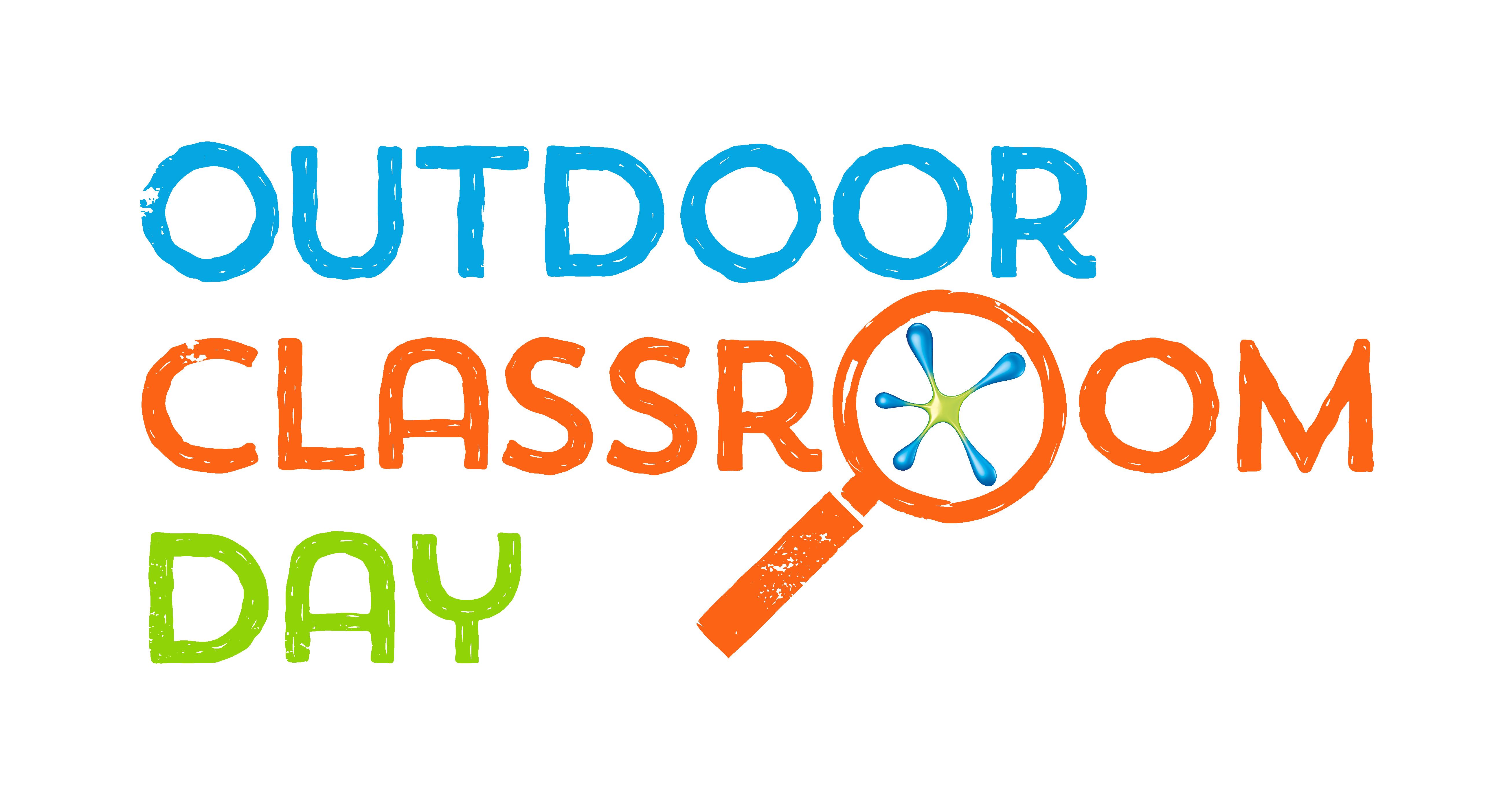 Outdoor Classroom Day (logo)