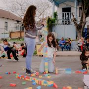 """""""Play Streets"""" bring fun and more to Los Angeles"""